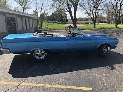 1965 Dodge Coronet for sale 100989403
