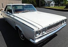 1965 Dodge Coronet for sale 100843675