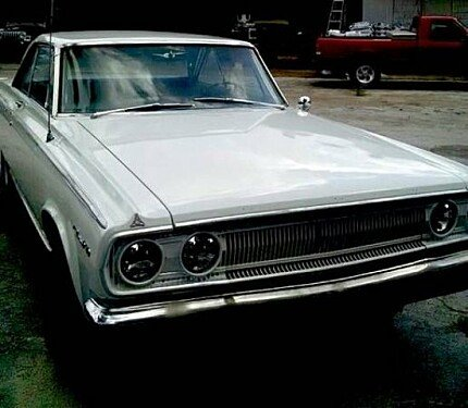1965 Dodge Coronet for sale 100894685