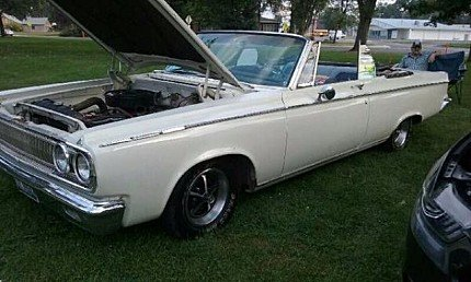 1965 Dodge Coronet for sale 100907425