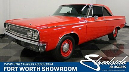 1965 Dodge Coronet for sale 100940271