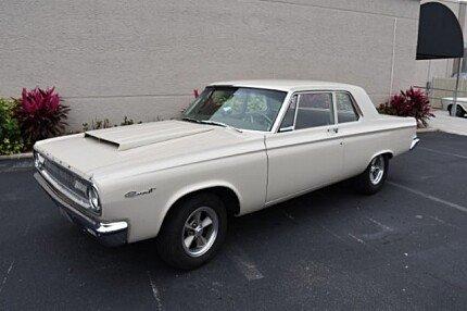 1965 Dodge Coronet for sale 100944921