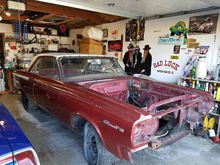 1965 Dodge Coronet for sale 100983496