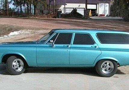1965 Dodge Coronet for sale 101004077