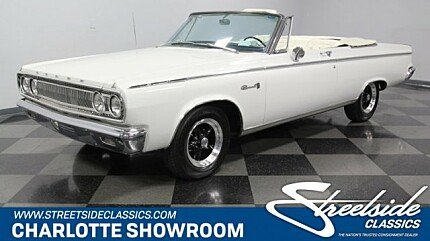 1965 Dodge Coronet for sale 101008166