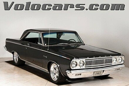 1965 Dodge Coronet for sale 101016887