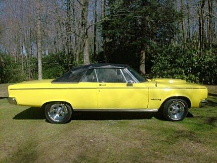 1965 Dodge Coronet for sale 101019192