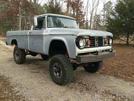 1965 Dodge D/W Truck for sale 100862957