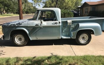 1965 Dodge D/W Truck for sale 100907138