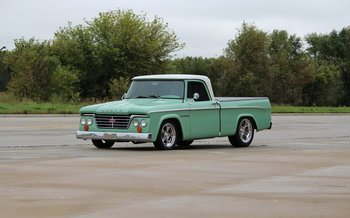 1965 Dodge D/W Truck for sale 100922562