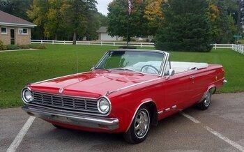 1965 Dodge Dart for sale 100910096