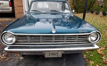1965 Dodge Dart Phoenix for sale 101058334