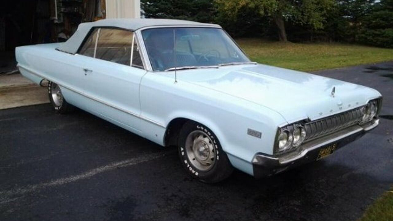 1965 Dodge Polara for sale 100903480