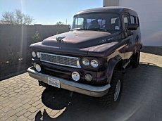 1965 Dodge Power Wagon for sale 100979662