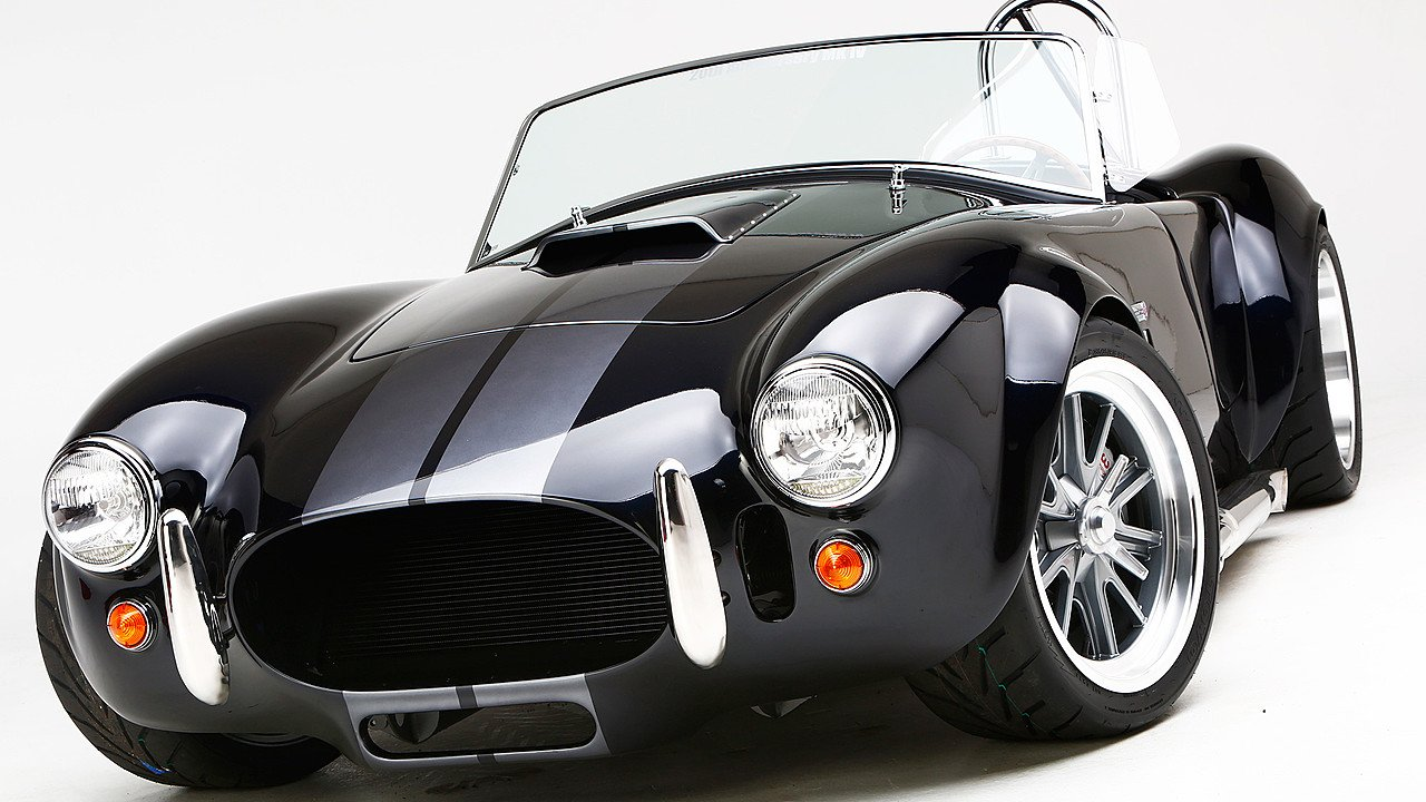 1965 Factory Five MK4 for sale 100740644