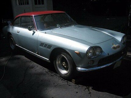 1965 Ferrari 330 for sale 100788218