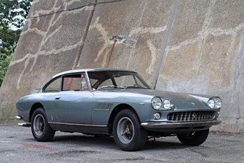 1965 Ferrari 330 for sale 101005139
