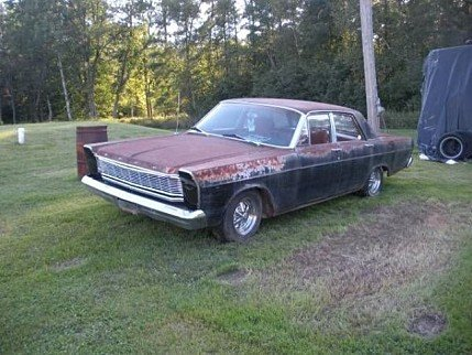 1965 Ford Custom for sale 100827628