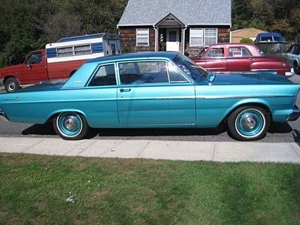 1965 Ford Custom for sale 100827787