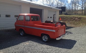 1965 Ford Econoline Pickup for sale 100799171