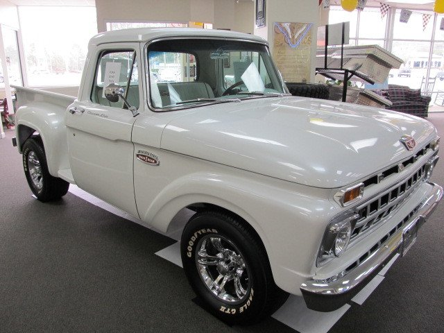 Classic Ford F100s For Sale Classics On Autotrader