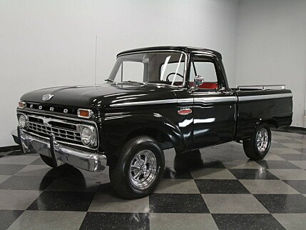 1965 Ford F100 for sale 100761165