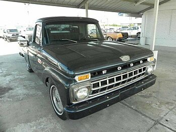 1965 Ford F100 for sale 100771725