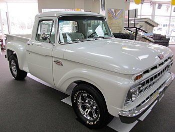 1965 Ford F100 for sale 100750887