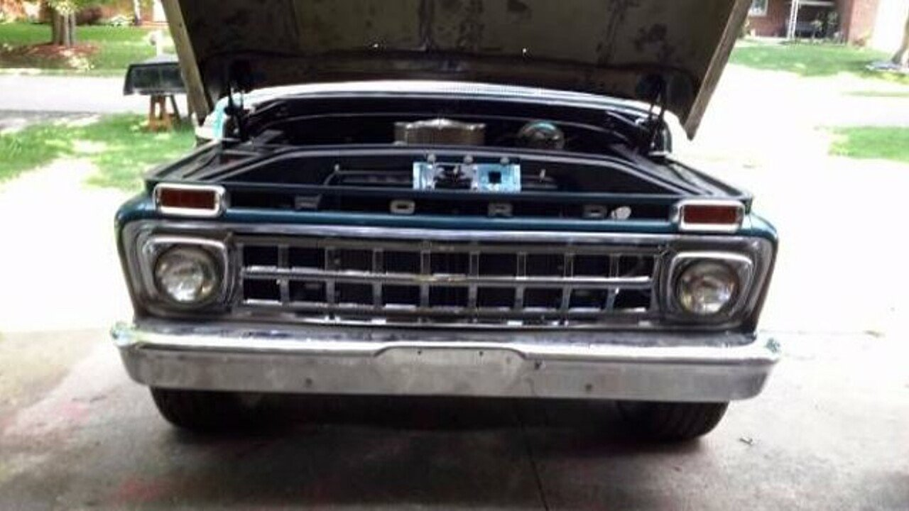 1965 Ford F100 for sale 100903486