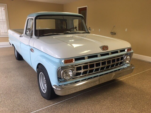 Deals on wheels classic trucks user manuals 1954 chevrolet 3100 array 1955 ford f100 classics for sale classics on autotrader rh classics autotrader com fandeluxe Image collections