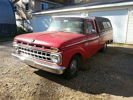 1965 Ford F100 for sale 100827686