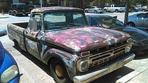 1965 Ford F100 for sale 100827939