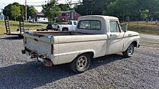 1965 Ford F100 for sale 100828335