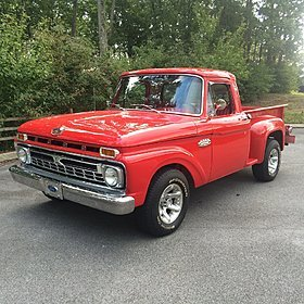 1965 Ford F100 for sale 100865425