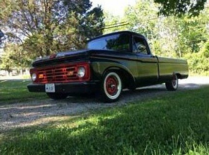 1965 Ford F100 for sale 100875361