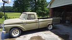 1965 Ford F100 for sale 100880128