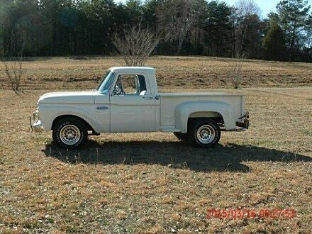 1965 Ford F100 for sale 100895788