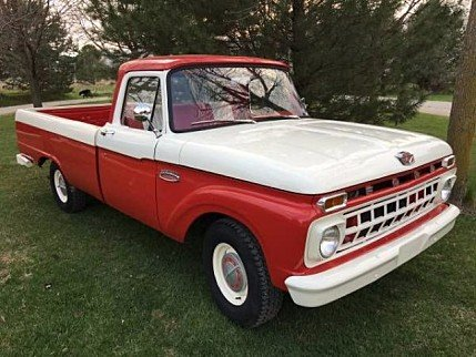 1965 Ford F100 for sale 100903795