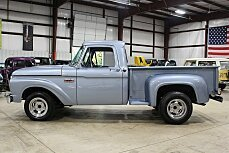 1965 Ford F100 for sale 100917137