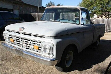 1965 Ford F100 for sale 100960110