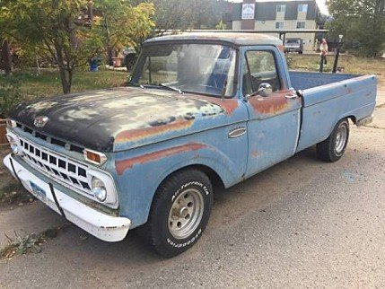 1965 Ford F100 for sale 100966852