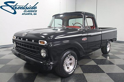1965 Ford F100 for sale 100975850