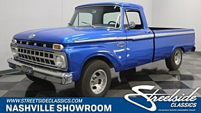 1965 Ford F100 for sale 100982187
