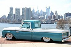 1965 Ford F100 for sale 100988570