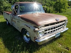 1965 Ford F100 for sale 100993835