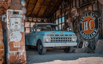 1965 Ford F100 2WD Regular Cab for sale 100997408