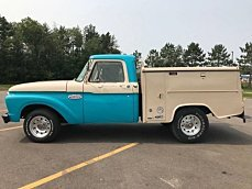 1965 Ford F100 for sale 101019187