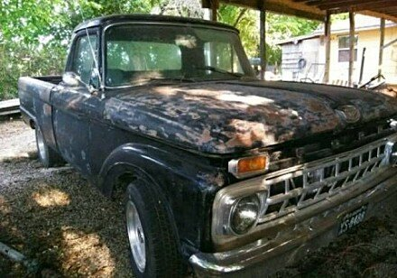 1965 Ford F100 for sale 101019554