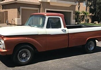 1965 Ford F250 for sale 100887606