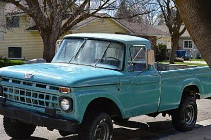 1965 Ford F250 for sale 100907417